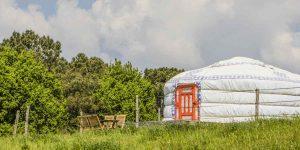 camping Daon