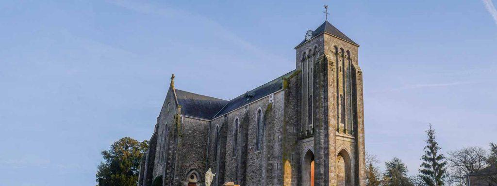 saint brice tourisme