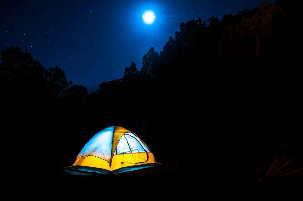Réservez votre camping sur le net