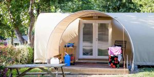 camping saint denis du maine