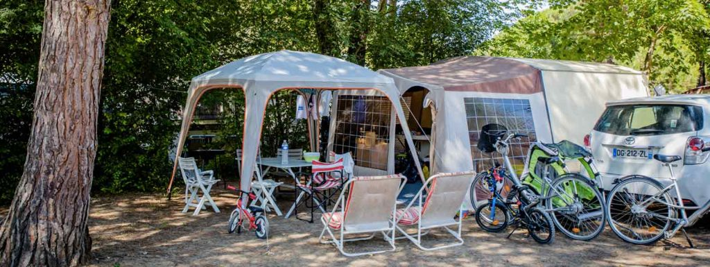 camping lion d'angers